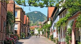 Seminar U Ferienhaus Tabernita Ferienwohnung In Rhodt An Der